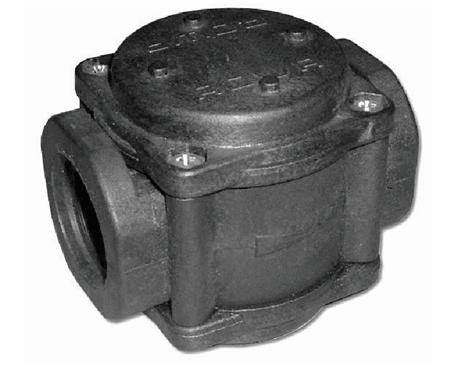 Válvula descompresora VAR